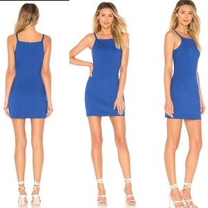 by the way. Cobalt Blue Homecoming Dress